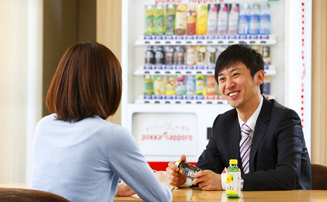 Vending Machines・Business Products