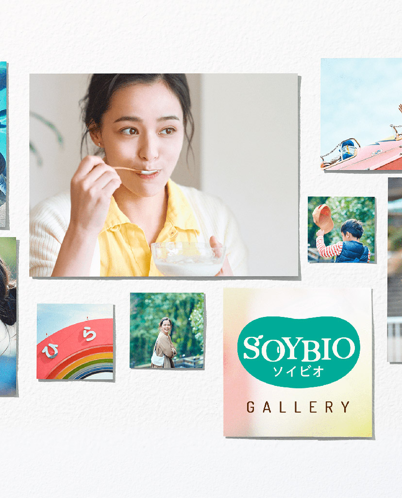 SOYBIO GALLERY